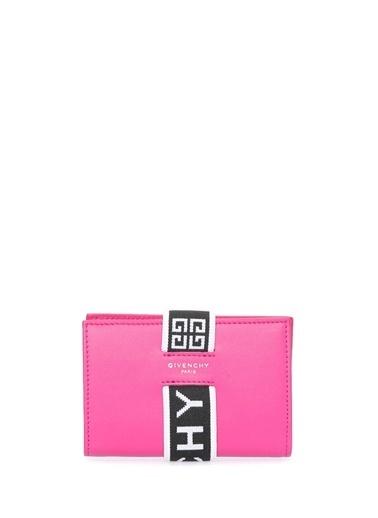 Givenchy Kartlık Fuşya